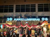 Los Reyes Magos visitaron Puerto Lumbreras
