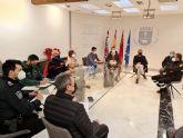 El Ayuntamiento de Caravaca activa el Plan Municipal de Emergencias por nevadas ante el aviso naranja de la Agencia Estatal de Meteorología AEMET