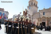 El Cabildo informa del cambio de itinerarios de las procesiones de Jueves Santo noche y Viernes Santo mañana