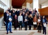 Fomento destina 175.000 euros a la supresi�n de barreras arquitect�nicas y a mejorar la accesibilidad en espacios p�blicos