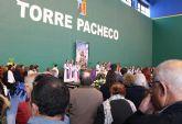 Mons. Lorca preside el funeral de los cinco jóvenes fallecidos en el accidente del sábado