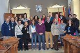 Cieza presenta su patrimonio artístico, cultural y de naturaleza a guías profesionales de turismo