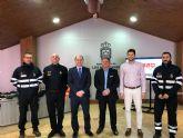 El Ayuntamiento de Los Alcázares presenta un amplio plan formativo en emergencias
