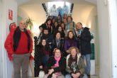 Una treintena de guías turísticos visitan Puerto Lumbreras para conocer y promocionar los productos turísticos del municipio
