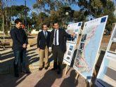 El Atalayón contarán con uno de los primeros puntos  de acceso de embarcaciones al Mar Menor
