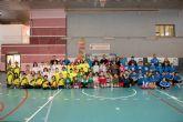 120 alumnos participan en las pruebas de 'jugando al atletismo' del programa de deporte escolar