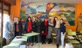 El Ayuntamiento de Lorquí organiza cursos de español para extranjeros