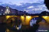 El Ayuntamiento celebra la declaración del Puente Viejo como Bien de Interés Cultural