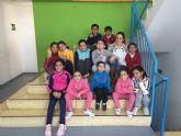 """Inicia la Octava Edici�n del """"Proyecto de Intervenci�n Socioeducativa con Familias y Menores en situaci�n de desventaja social"""""""