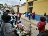 AELIP participa en la Feria Econsciencia organizada en el IES Miguel de cervantes en la ciudad de Murcia