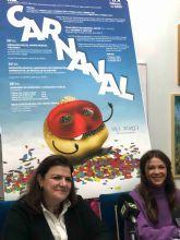 El Carnaval de Cieza 2020 mezcla tradición y vanguardia en una programación de cuatro días