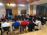 Se re�ne el Consejo Municipal de Igualdad de Totana con el fin de evaluar y promover las actividades programada para el pr�ximo 25-N