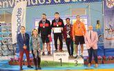 San Pedro del Pinatar acogió el campeonato de España de Grappling y Grappling Gi