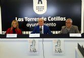 El 'V Certamen Juan Baño' de teatro amateur de Las Torres de Cotillas repartirá casi 2.000 euros en premios