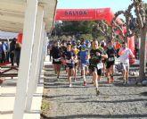 Puerto Lumbreras ha acogido la segunda edición de la Nogalte Trail Extreme