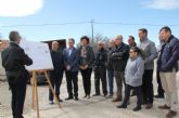 Sale a licitación la obra de construcción de una rotonda en los accesos al Mercado de Ganado de Puerto Lumbreras