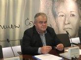 La Asamblea solicita agilizar el acondicionamiento de la carretera  que une Campos del Río con Alguazas