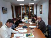 La Junta de Gobierno Local de Molina de Segura adjudica el acondicionado y mejora de diversos caminos con una inversión de 108.447 euros