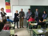 El IES 'Ruiz de Alda' se incorpora al programa 'Horarios Integrados'