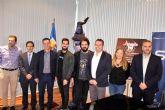 La Federación de Peñas ha anunciado al director general de Hidrogea, Javier Ybarra, como Brujo del Año para las próximas Fiestas de Mayo