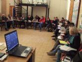 Se reúne el Foro de Seguimiento de la Carta Europea de Turismo Sostenible del Territorio Sierra Espuña