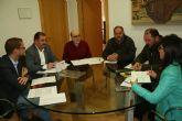 Un bando de la Alcaldía insta a la ciudadanía a participar y movilizarse mañana por la falta de recursos hídricos ante la sequía