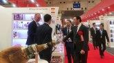 ELPOZO ALIMENTACI�N participa en Foodex Jap�n para aumentar su posicionamiento en Asia