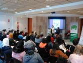 Las actividades del Día Internacional de la Mujer comienzan con talleres sobre empoderamiento