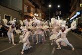 Salsalá gana el primer premio del Carnaval 2019 en el desfile general