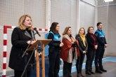 300 alumnos de primaria participan en el VII festival de Educación Vial
