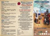 El Medio Año Festero 2020 de Moros y Cristianos de Molina de Segura se celebra del 9 al 15 marzo y presenta como novedad el I Concurso Gastronómico Molina Medieval