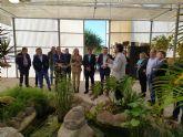 El CIFEA de Torre Pacheco iniciará en abril los programas de formación y de transferencia tecnológica relacionados con el Mar Menor