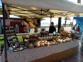 Mercado artesano del Mar Menor, dedicado a la Mujer en su Día Internacional