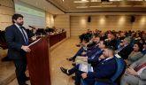 L�pez Miras: Completar el Corredor Mediterr�neo debe ser la gran prioridad para España y para Europa en esta legislatura