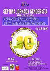 VII Jornada Senderismo Colegio El Ope