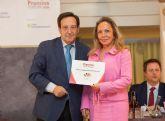 El Pozo Alimentaci�n, premio a la Mejor Empresa Privada por su apuesta por la sostenibilidad econ�mica, social y medioambiental