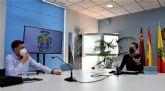 El Ayuntamiento de Archena afianza la 'deuda cero' con sus proveedores