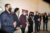 Miguel Sotomayor se alza con el IX Concurso de Fotografía 'Floración de Cieza'