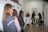 El Consejo de Infancia y Adolescencia promueve una exposición de mujeres protagonistas de su propia historia