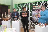 Puerto Lumbreras acogerá la II Feria Nacional de Coleccionismo que ofrecerá 900 metros cuadrados de exposición