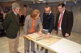 San Javier enriquece su archivo histórico con un documento de 1796 anterior a su constitución como Ayuntamiento