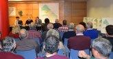 CEBAG celebra mañana jueves 7 su 2ª charla-coloquio sobre el PGMO de Totana