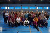 Deporte para todos en Las Torres de Cotillas para celebrar el 'Día Mundial de la Actividad Física'