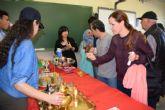 El IES Antonio Hell�n celebra su und�cima jornada de convivencia intercultural