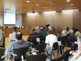 Medio Ambiente informa a la junta rectora de Sierra Espuña de las acciones de responsabilidad social empresarial en este parque