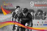 Este sábado comienza en Mazarrón la IX vuelta a Murcia Máster