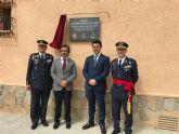 San Javier dedica una avenida a la Academia General del Aire en su 75 Aniversario