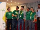 El Cifea de Torre Pacheco gana 'Agrolympics' y representará a España en el campeonato de Europa en Polonia