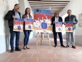 Presentado el cartel de la XXXI edición de la Semana de Cine de Mula