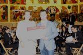 Álvaro Alejandro Artuñedo con Prex gana el X Concurso Nacional de composiciones de Marchas Procesionales Villa de San Pedro del Pinatar